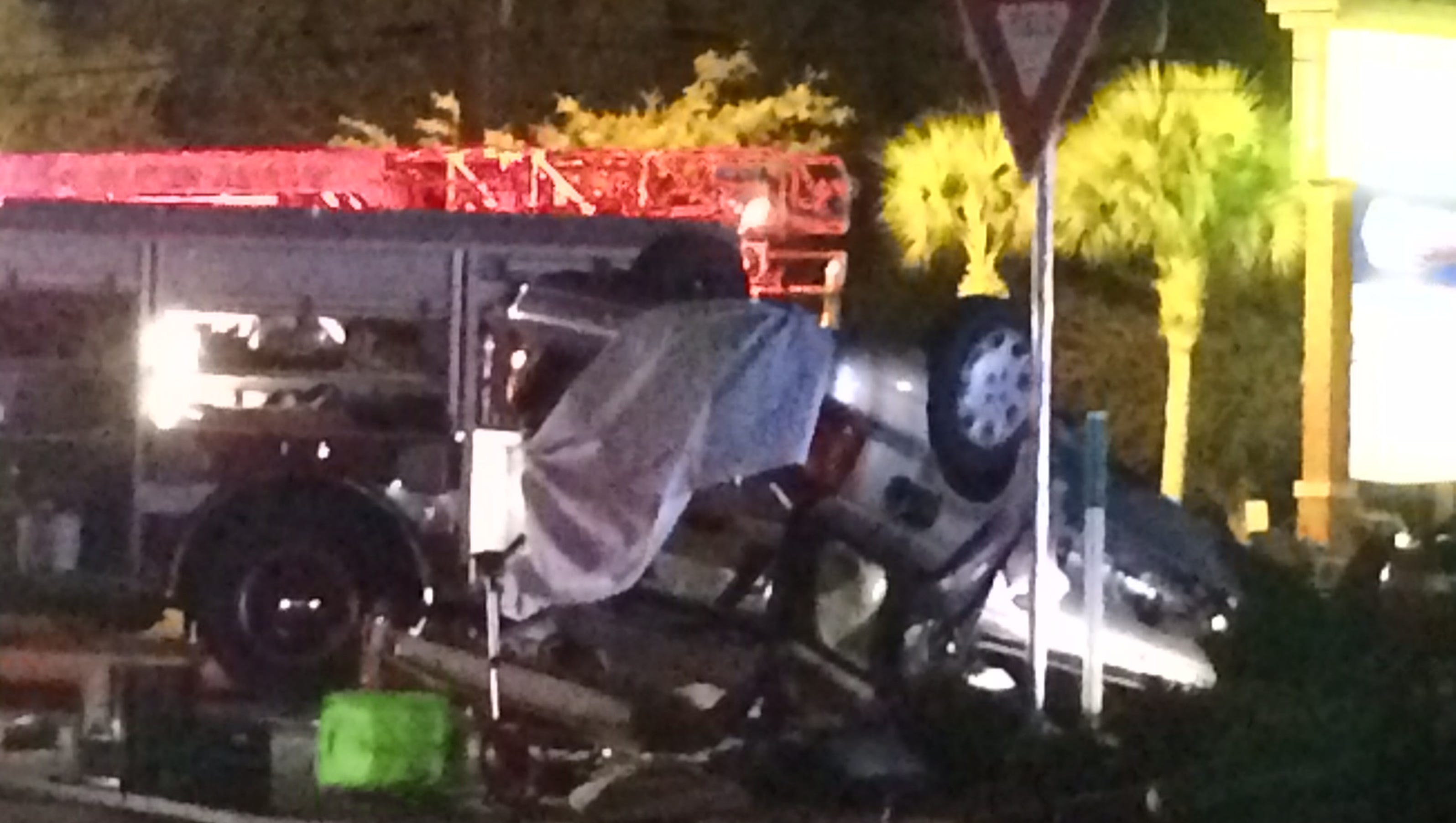 Fatal Car Accident In Fort Myers