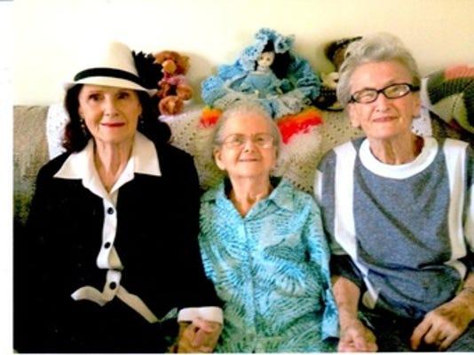 Anniversaries: Alma Hazelwood
