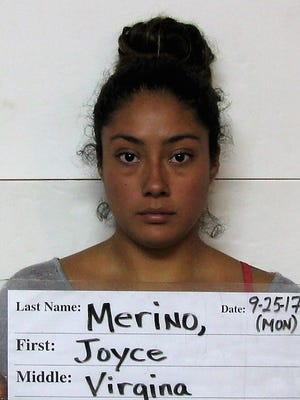 Joyce Merino