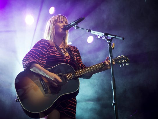 Grace Potter brings her Grand Point North festival