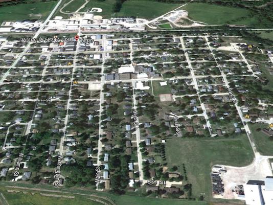 victor-Iowa