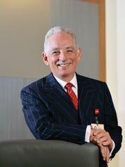 Dr. Steven J. Corwin, President and CEO of NewYork-Presbyterian