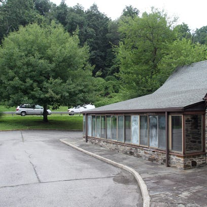 La Cantina restaurant on the Saw Mill River Parkway