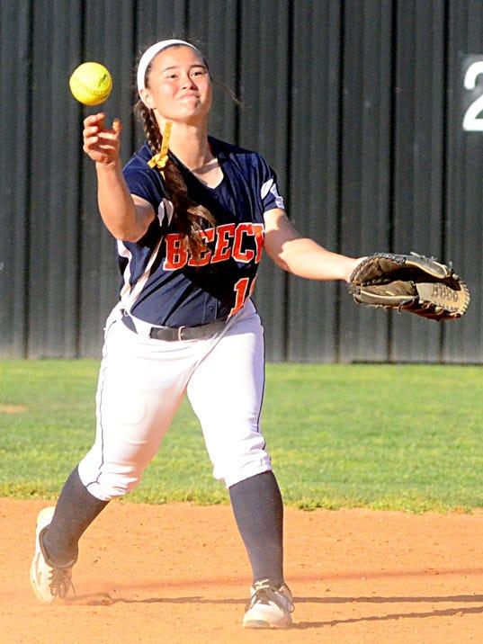 4-27 Beech-HHS softball 960.JPG