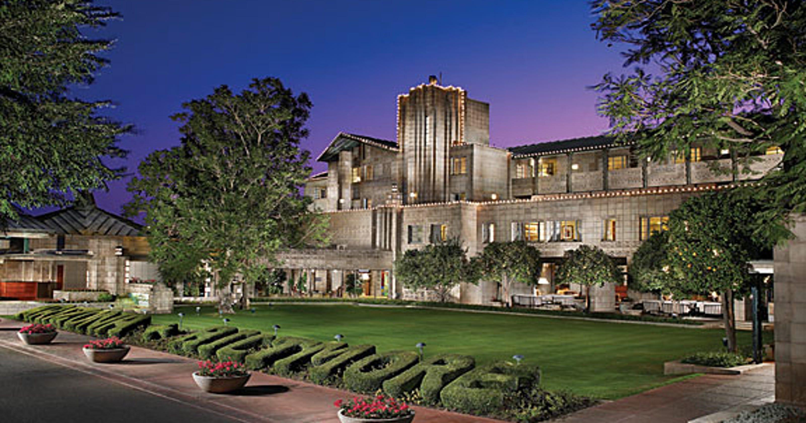Iconic Arizona Biltmore resort in Phoenix sells for $403 million