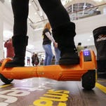 Hover Boards: What you need to know