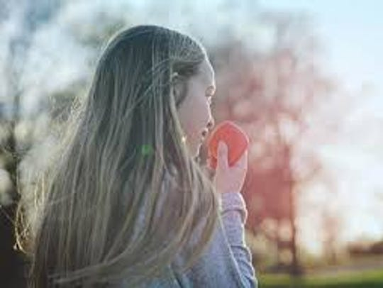 Relay is a Post-It note-size screen-free cell phone that alternatively puts you direct contact with your child with the tap of your smartphone.