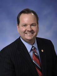 State Rep. Kurt Heise