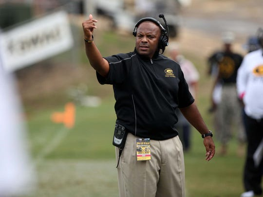 Grambling players have quickly bought into the philosophies