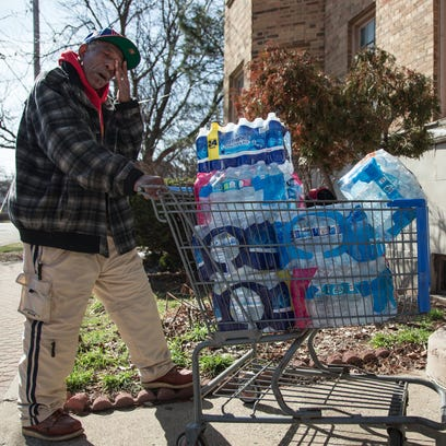 Congress passes at least $120M in funding for Flint water