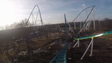Carowinds season pass holders will be able to ride