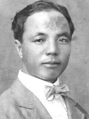 George Morikami