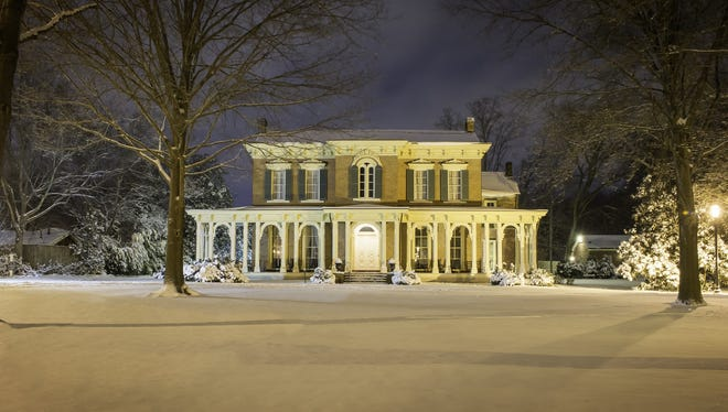 Oaklands Candlelight Tour of Homes is set for 4-8 p.m. Dec. 3 in downtown Murfreesboro. The tour, presented by Oaklands Mansion, will feature beautiful and historic homes and distinctive churches. Purchase by Dec. 1 and tickets are $12.50 for adults. At the door, tickets are $15 for adults and $5 for children. Purchase at the Oaklands Mansion gift shop, 900 N. Maney Ave. in Murfreesboro, or at any of the tour stops. Visit oaklandsmansion.org for a list of tour stops or call 615-893-0022.