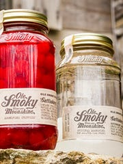 The Ole Smoky Moonshine distillery is located in Gatlinburg, but will soon open a Nashville location.