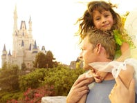 Discounted Tickets to Walt Disney World®