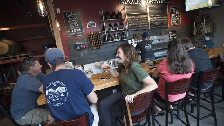 Maxline Brewing plans to more than double Fort Collins taproom