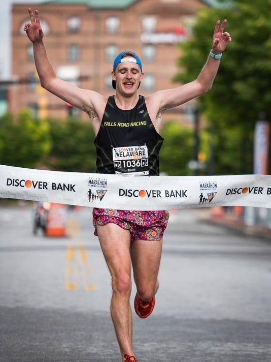 Delaware Marathon