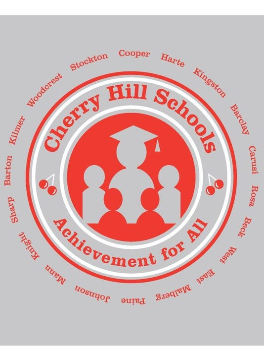 cherry hill schools