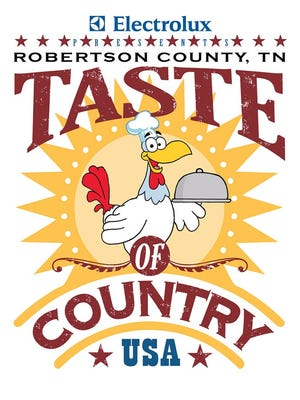The Taste of Country logo
