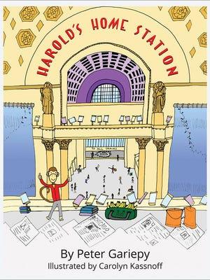 """Harold's Home Station."""