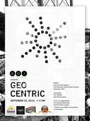 Geo centric