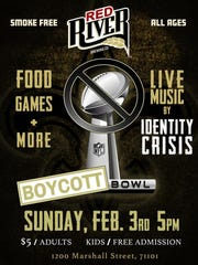 Boycott Bowl