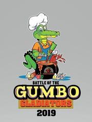 event-gumbo gladiators