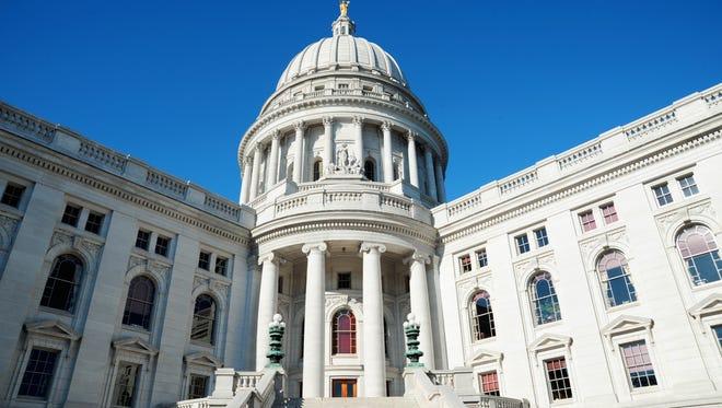 Wisconsin Capitol