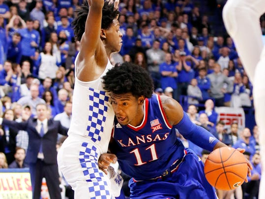 Calipari S Kentucky Wildcats Are Young Streaky And Loaded: No. 8 Kentucky Dealing With 1st Losing Streak Of This Season