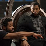 Black Panther: why director Ryan Coogler was the perfect choice