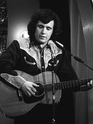 Don McLean lost out on four Grammys during the 1973