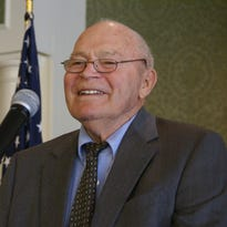 Sumner historian John Garrott dies, leaves rich legacy