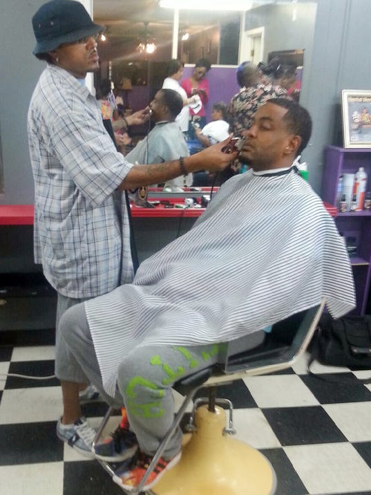 Salon looks to provide family atmosphere for 16 image the family salon