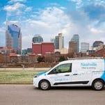 Google Fiber is coming to Nashville, Charlotte, Raleigh-Durham and Atlanta.