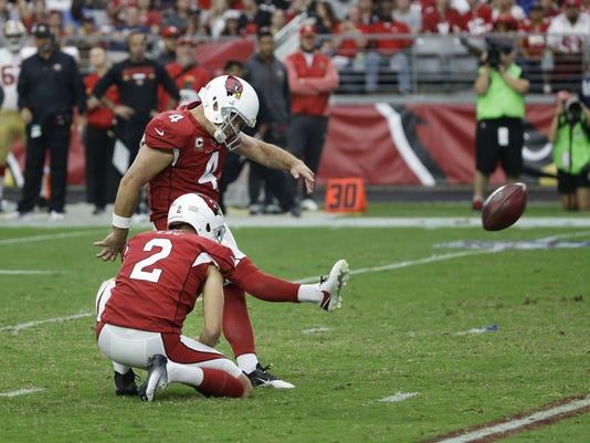 49ers vs Cardinals 2017