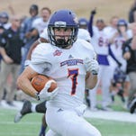 Gary Hardamon/NSU Photos Northwestern State receiver and return specialist Ed Eagan has been named to the Fabulous 50, an FCS preseason All-America team.
