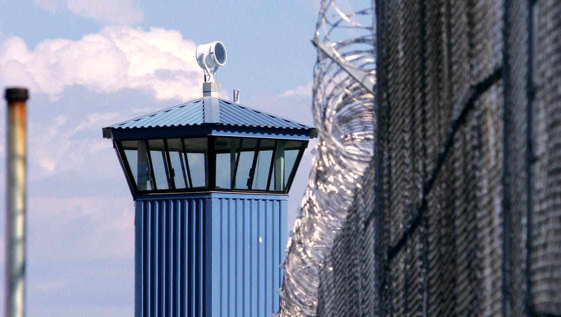 California prisons end race policy