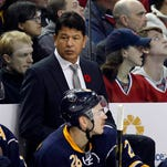 Red Hot Sabres Host Tampa Bay Tuesday