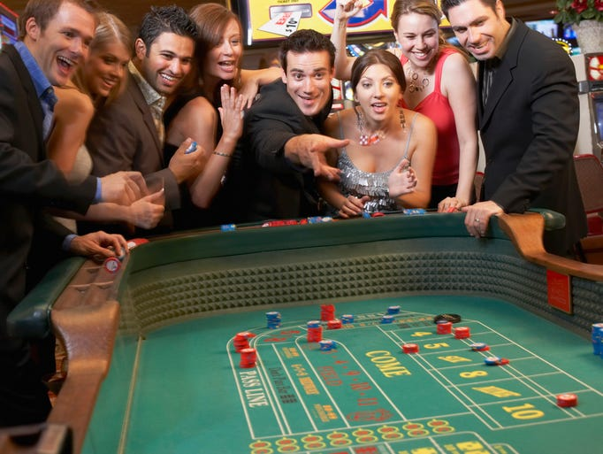high stakes craps video lessons