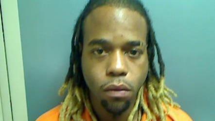 Joaquin Jermaine Smith, 28, of Shreveport