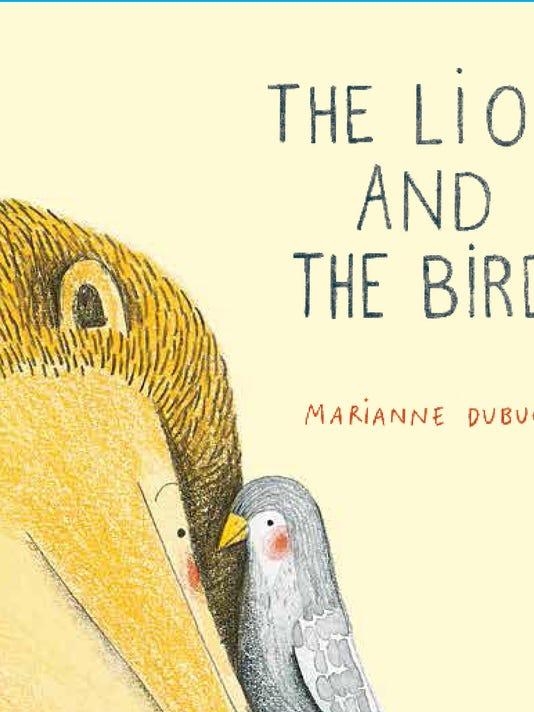 CORRECTED Parenting Lion Books