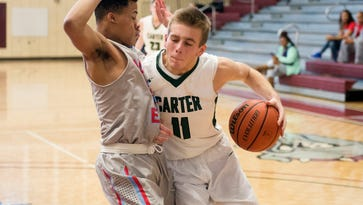 Top performers for Knoxville area boys basketball