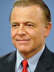 State Sen. Joseph Pennacchio is co-sponsoring a bill