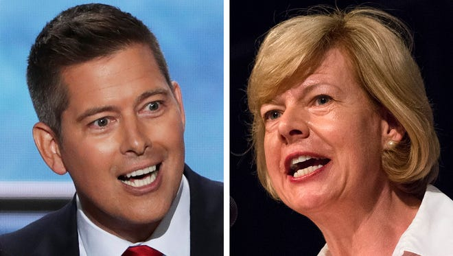 Republican U.S. Rep. Sean Duffy is among the candidates expected to line up to take on U.S. Sen. Tammy Baldwin, a Democrat, in 2018.