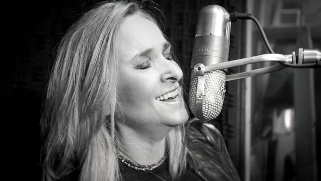 Melissa Etheridge will play at Hoyt Sherman on Saturday.
