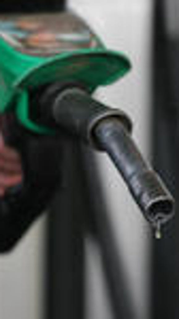 Gas prices have dropped in Delaware, but an increase could be on the way.