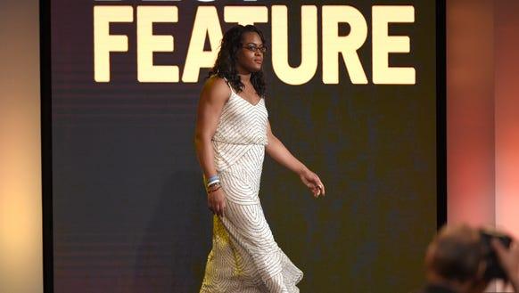 'Tangerine' star Mya Taylor earned best supporting
