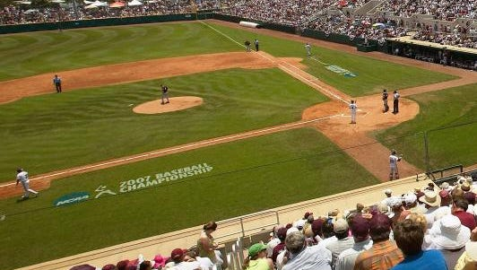A decision by the Board of Governors on Wednesday could prevent Mississippi State from hosting postseason baseball.