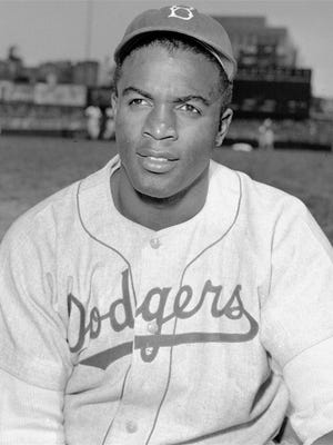 Baseball will celebrate Jackie Robinson on Saturday.