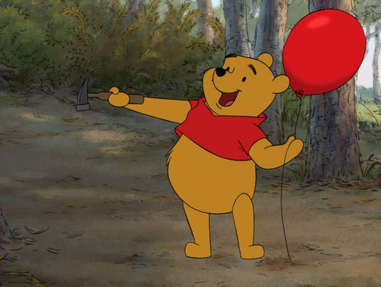 WinniethePooh banned by China report says